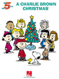 Charlie Brown Christmas, 5 Finger