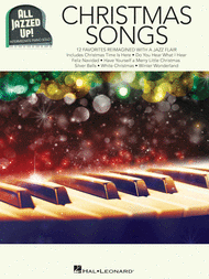 Christmas Songs - All Jazzed Up!, Int. PS