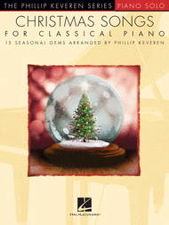 Christmas Songs for Classical Piano, PS