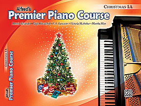 Alfred's Premier Piano Christmas 1A