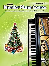 Alfred's Premier Piano Christmas 2B