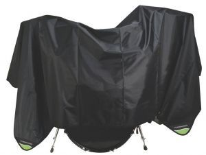 On-Stage Stands DTA1088 Drum Set Dust Cover