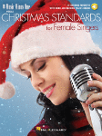 Christmas Standards for Female Singers, MMO