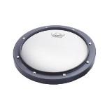 "RT-0008-ST Remo 8"" Tunable Practice Pad"