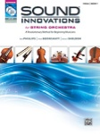 Sound Innovations BK1 Viola