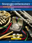Standard of Excellence Enhanced Clarinet Bk 2