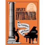 Entertainer - Trumpet with Piano
