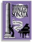 Moonlight Sonata - Trumpet & Piano
