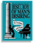 Jesu, Joy of Man's Desiring - Trumpet & Piano