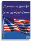 America the Beautiful & Star-Spangled Banner for Flute and Piano