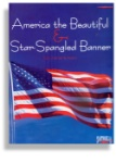 America the Beautiful & Star-Spangled Banner - Clarinet