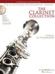 The Clarinet Collection, Intermediate-Advanced