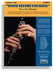 Know Before You Blow: Blues for Clarinet