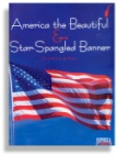 America the Beautiful & Star-Spangled Banner, Alto Sax