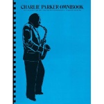 Charlie Parker Omnibook, for C Instruments (Treble Clef)