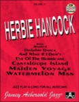 Vol 11 - Herbie Hancock w/CD - JAV11