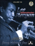Vol 106 - Lee Morgan Sidewinder w/CD - JAV106