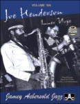 Vol 108 - Joe Henderson Inner Urge w/CD - JAV108
