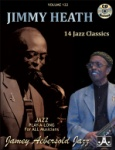 Vol 122 - Jimmy Heath w/CD - JAV122