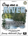Vol 131 - Cry Me a River w/CD - JAV 131