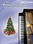 Alfred's Premier Piano Christmas 3