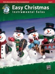 Easy Christmas Inst. Solos, Level 1- Violin