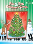 Fun & Jolly Christmas Songs, Book 1