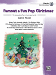 Famous & Fun Pop Christmas, Bk 4