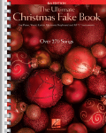 The Ultimate Christmas Fake Book, C/Vocal