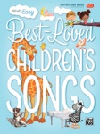 Alfred's Easy Children's Songs