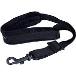Main Strap MSP1S Deluxe Padded Sax Strap