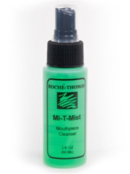 Roche-thomasxxx RT19 Mi-T-Mist Mouthpiece Disinfectant - 2 oz